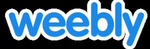 weebly簡易使用網站