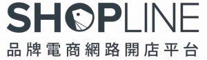 shopline開店平台logo
