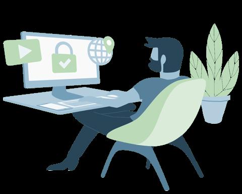 網路安全與虛擬主機